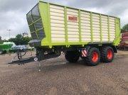 Häcksel Transportwagen des Typs Staja-Kaweco Radium 50P, Neumaschine in Donaueschingen