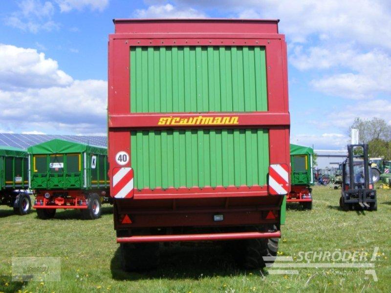 Häcksel Transportwagen des Typs Strautmann GIGA TRAILER 1840 DO, Gebrauchtmaschine in Schwarmstedt (Bild 2)