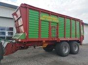 Häcksel Transportwagen tip Strautmann Giga-Trailer 2246 DO, Gebrauchtmaschine in Dinklage