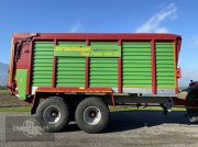 Häcksel Transportwagen tip Strautmann Giga Trailer 4001 DO, Gebrauchtmaschine in Rankweil