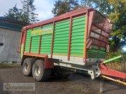 Häcksel Transportwagen des Typs Strautmann Giga-Trailer 4001 DO, Gebrauchtmaschine in Ellerdorf