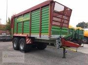 Häcksel Transportwagen tip Strautmann Giga Trailer 4001 DO, Gebrauchtmaschine in Uelsen