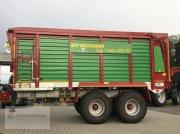 Häcksel Transportwagen des Typs Strautmann Giga Trailer 4001, Gebrauchtmaschine in Uelsen