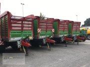 Häcksel Transportwagen tip Strautmann Giga Trailer 4001, Gebrauchtmaschine in Uelsen