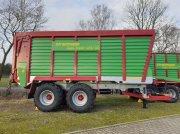 Strautmann GIGA-TRAILER 4002 DO Όχημα μεταφ. τεμαχισμένης χορτονομής