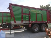 Strautmann Gigatrailer 4002 Remolque de carga con cortadora
