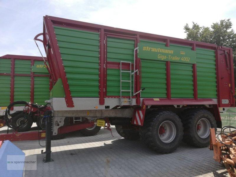 Bild Strautmann Gigatrailer 4002
