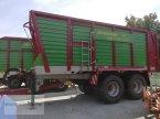 Häcksel Transportwagen des Typs Strautmann Gigatrailer 4002 in Auerbach