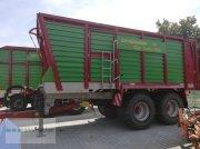 Häcksel Transportwagen des Typs Strautmann Gigatrailer 4002, Gebrauchtmaschine in Auerbach