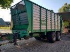 Häcksel Transportwagen des Typs Tebbe ST 350 in Honigsee