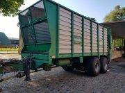 Häcksel Transportwagen des Typs Tebbe ST 350, Gebrauchtmaschine in Honigsee