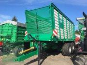 Häcksel Transportwagen des Typs Tebbe ST 450 *** Aktionsmaschine***, Gebrauchtmaschine in Dinkelsbühl