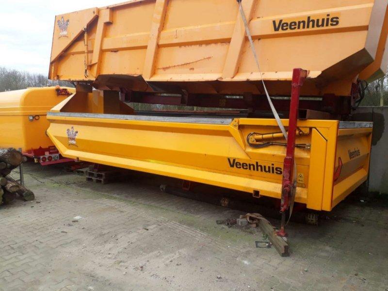 Häcksel Transportwagen tipa Veenhuis 16m3, Gebrauchtmaschine u Dodewaard (Slika 1)