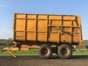 Veenhuis 26 szecskázó-szállítókocsi