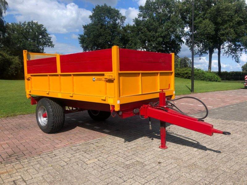 Häcksel Transportwagen tip Veenhuis 3 zijdige kipper, Gebrauchtmaschine in Vriezenveen (Poză 1)