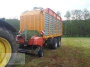 Veenhuis Combi 2000 Прицеп для перевозки измельченной массы