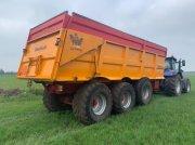 Häcksel Transportwagen типа Veenhuis JVZK 22, Gebrauchtmaschine в Heerenveen
