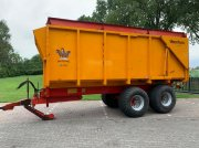 Häcksel Transportwagen типа Veenhuis Silagekieper, Gebrauchtmaschine в Vriezenveen