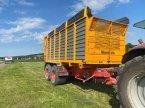 Häcksel Transportwagen des Typs Veenhuis Silierwagen in Wain