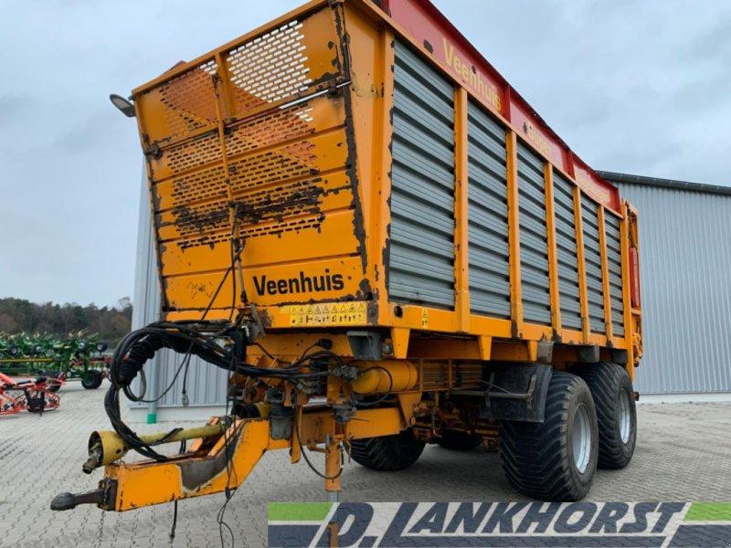 Häcksel Transportwagen des Typs Veenhuis SW 400 D Super, Gebrauchtmaschine in Emsbüren (Bild 1)