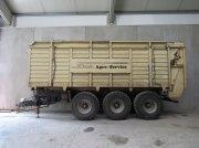 Veenhuis VMR SW 2445 WS Όχημα μεταφ. τεμαχισμένης χορτονομής