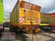 Häcksel Transportwagen des Typs Veenhuis VSW 2040, Gebrauchtmaschine in Bockel - Gyhum