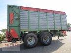 Häcksel Transportwagen des Typs Veenhuis VSW 2040 in Bockel - Gyhum