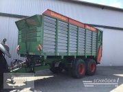 Häcksel Transportwagen des Typs Veenhuis VSW 2040, Gebrauchtmaschine in Wildeshausen