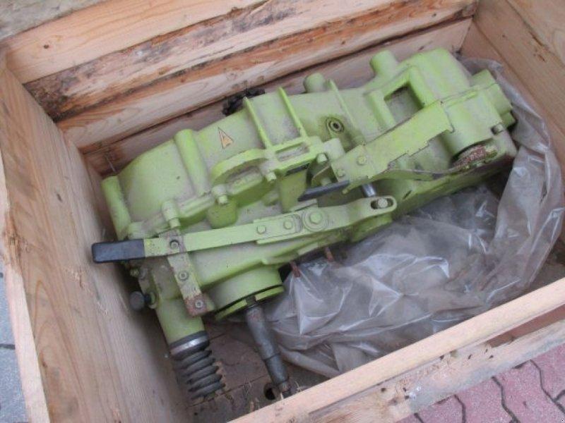 Häckselwerk des Typs CLAAS 492, Gebrauchtmaschine in Wegierki (Bild 1)