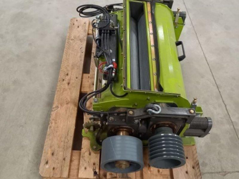 Häckselwerk des Typs CLAAS corn Cracker M, Neumaschine in Wiesmath (Bild 1)