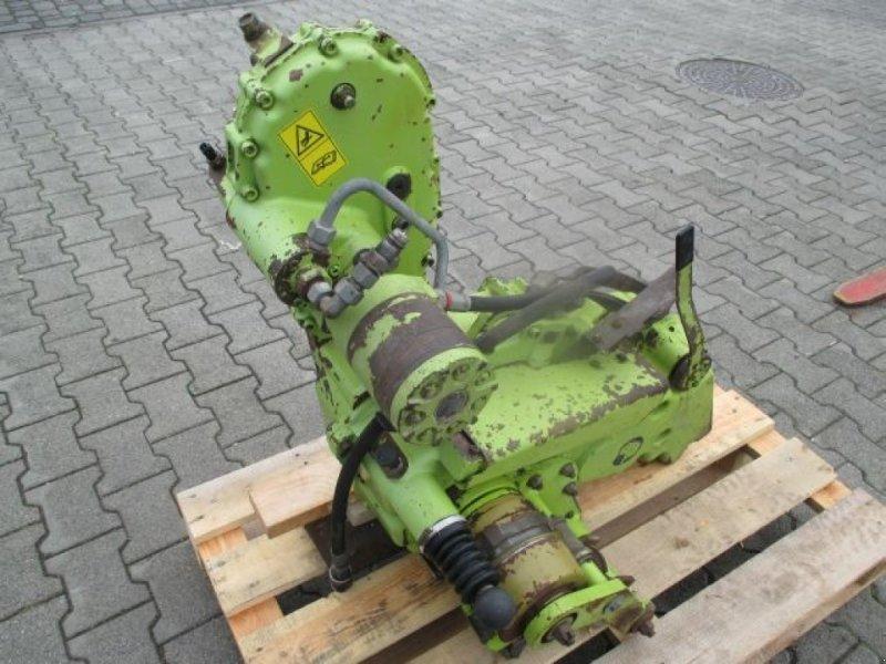 Häckselwerk des Typs CLAAS Jaguar 870, Gebrauchtmaschine in Wegierki (Bild 2)