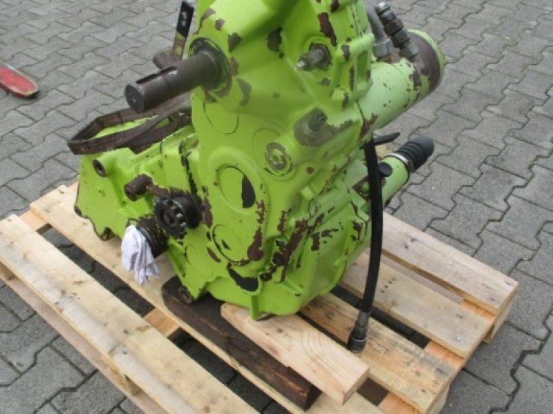 Häckselwerk des Typs CLAAS Jaguar 870, Gebrauchtmaschine in Wegierki (Bild 5)