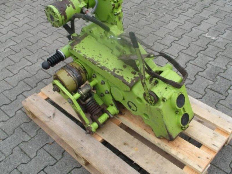 Häckselwerk des Typs CLAAS Jaguar 870, Gebrauchtmaschine in Wegierki (Bild 6)