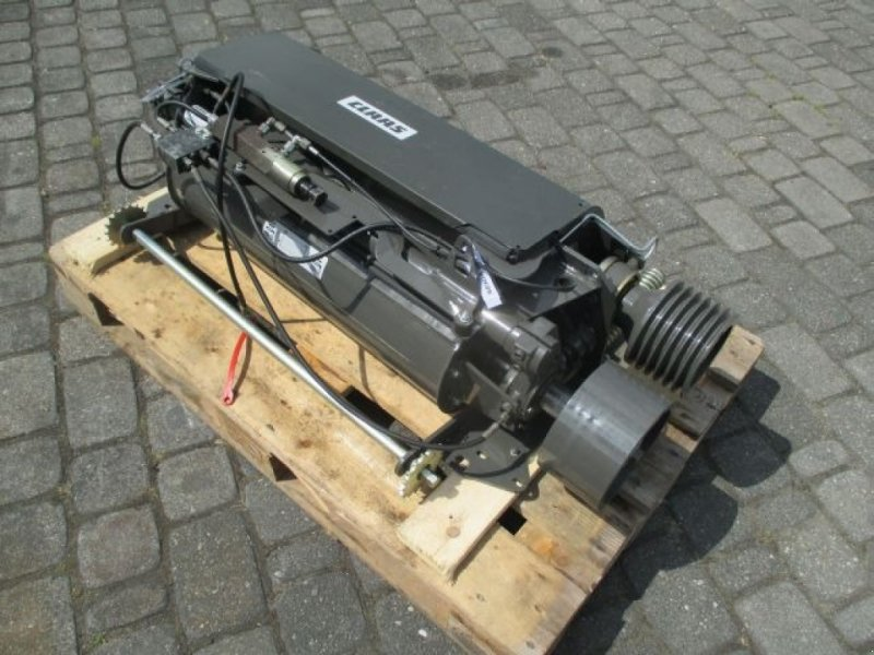 Häckselwerk des Typs CLAAS Jaguar 930, Gebrauchtmaschine in Wegierki (Bild 1)
