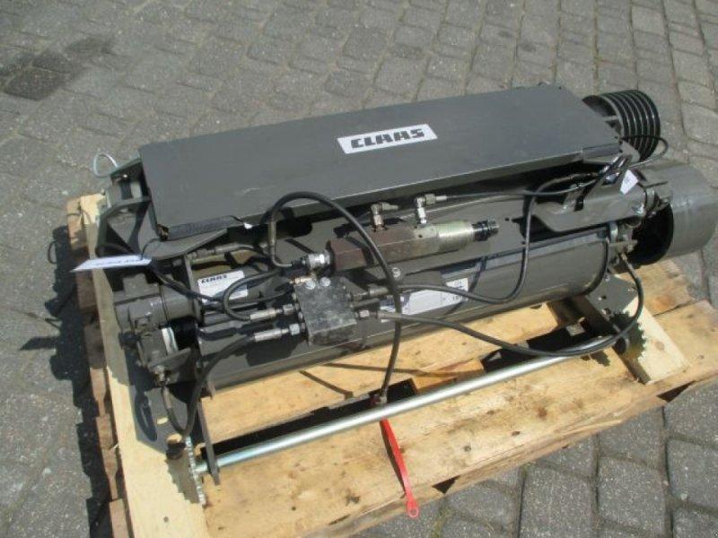 Häckselwerk des Typs CLAAS Jaguar 930, Gebrauchtmaschine in Wegierki (Bild 2)