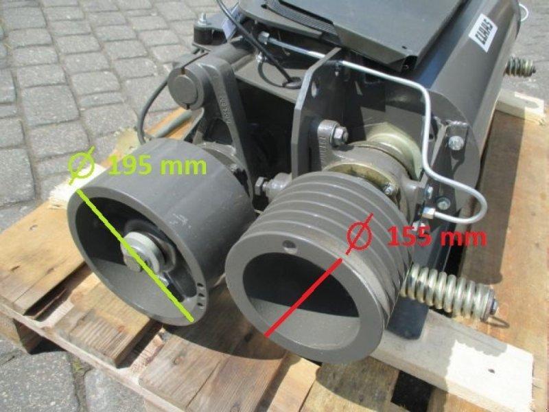 Häckselwerk des Typs CLAAS Jaguar 930, Gebrauchtmaschine in Wegierki (Bild 5)