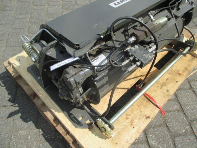 Häckselwerk des Typs CLAAS Jaguar 930, Gebrauchtmaschine in Wegierki (Bild 4)