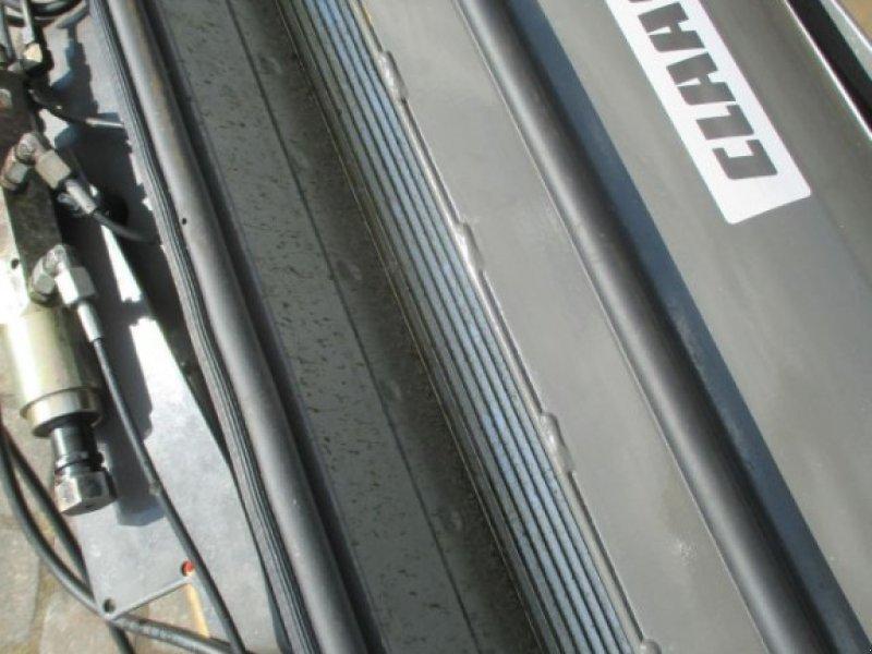 Häckselwerk des Typs CLAAS Jaguar 930, Gebrauchtmaschine in Wegierki (Bild 8)
