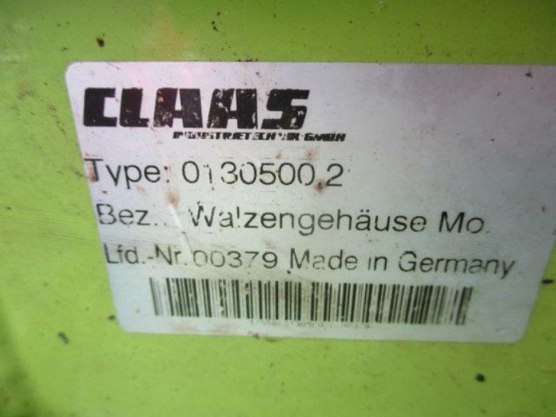 Häckselwerk des Typs CLAAS Jaguar, Gebrauchtmaschine in Wegierki (Bild 4)