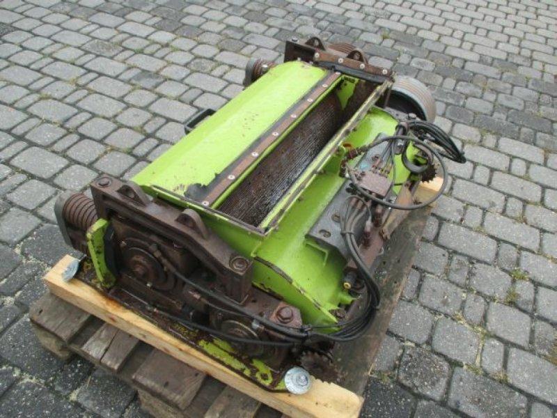 Häckselwerk des Typs CLAAS Jaguar, Gebrauchtmaschine in Wegierki (Bild 1)