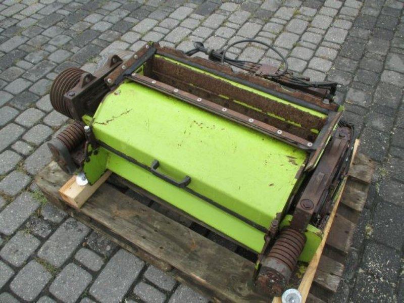 Häckselwerk des Typs CLAAS Jaguar, Gebrauchtmaschine in Wegierki (Bild 5)