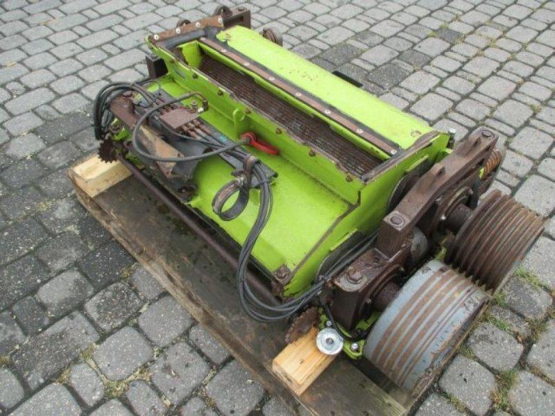 Häckselwerk des Typs CLAAS Jaguar, Gebrauchtmaschine in Wegierki (Bild 2)