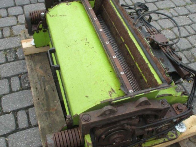 Häckselwerk des Typs CLAAS Jaguar, Gebrauchtmaschine in Wegierki (Bild 6)