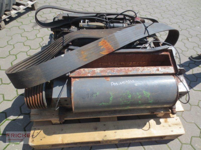 Häckselwerk tip CLAAS L 125/125, Gebrauchtmaschine in Bockel - Gyhum (Poză 1)