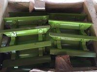 CLAAS Typ 494 Häckselwerk