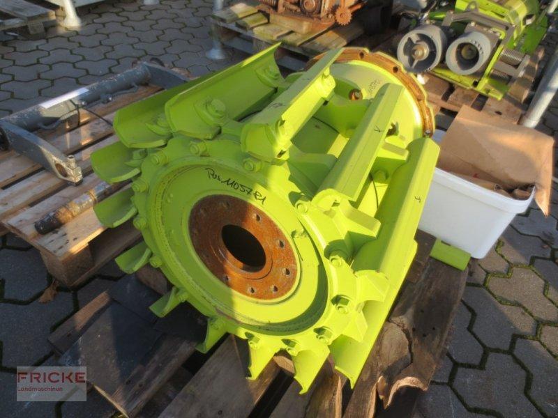Häckselwerk des Typs CLAAS V-MAX 28 Messertrommel, Gebrauchtmaschine in Bockel - Gyhum (Bild 1)