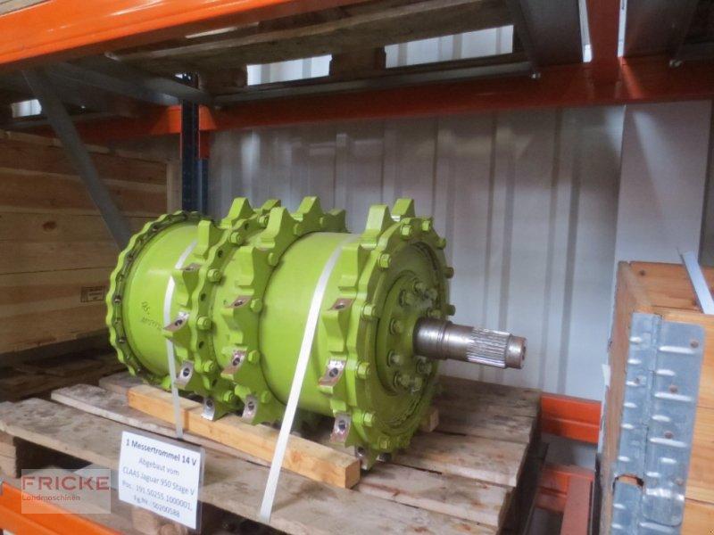 Häckselwerk типа CLAAS V-Max 28 Messertrommel, Gebrauchtmaschine в Bockel - Gyhum (Фотография 1)