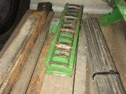 John Deere 7700-7980 Häckselwerk