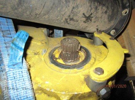 Häckselwerk типа Kemper 400er Serie Antriebsgetriebe, Gebrauchtmaschine в Soyen (Фотография 4)