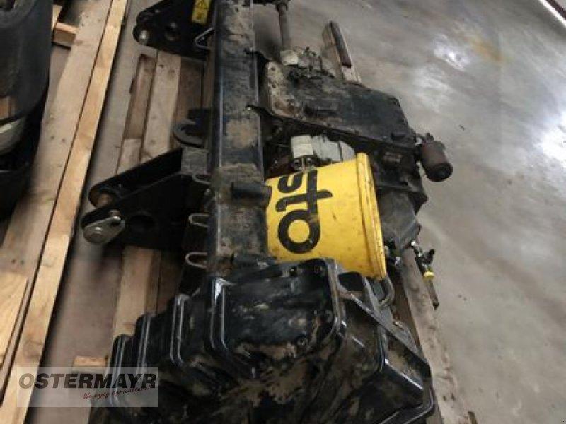 Häcksler des Typs Case IH Axial 7230 Vorderachse, Gebrauchtmaschine in Rohr (Bild 1)